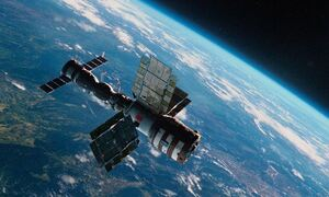 Россия снимет первый в истории фильм в космосе
