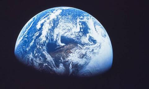 Ο πλανήτης Γη βρίσκεται σε κατάσταση που δεν μας ευννοεί καθόλου