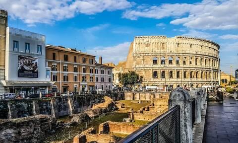 Τρόμος στη Ρώμη: Χιλιάδες αγριογούρουνα απειλούν με ντου!