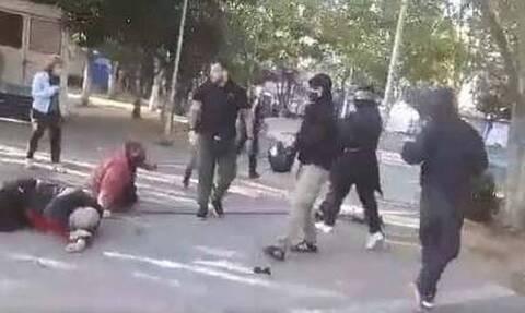 Επίθεση ακροδεξιών στο Νέο Ηράκλειο: Ταυτοποιήθηκε σεσημασμένος 32χρονος της οργάνωσης Propartia