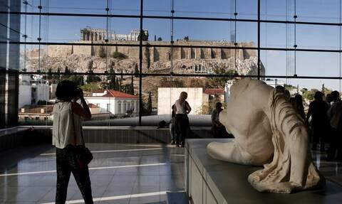 Η Αττική βάζει «στόχο» τους Γάλλους στην διεθνή έκθεση τουρισμού στο Παρίσι