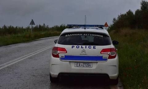 Ρέθυμνο: Συνελήφθη αλλοδαπή για κατοχή και διακίνηση ναρκωτικών ουσιών