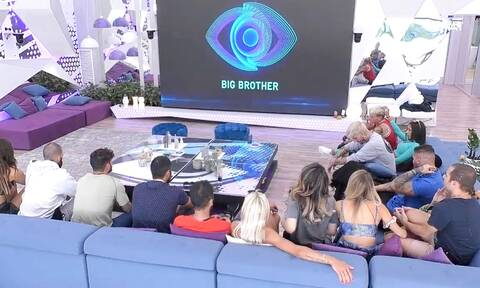 Big Brother 5 Οκτωβρίου