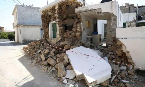 Σεισμός Κρήτη: Ξεπέρασαν τις 7.500 οι αυτοψίες στις πληγείσες περιοχές