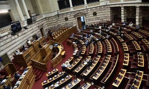 Βουλή: Υπερψηφίστηκε στην Επιτροπή η ελληνογαλλική αμυντική συμφωνία ΝΔ, ΚΙΝΑΛ, Ελληνική Λύση
