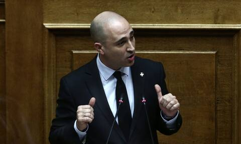 Κωνσταντίνος Μπογδάνος: Η δήλωση που έφερε τη διαγραφή του από τη Νέα Δημοκρατία