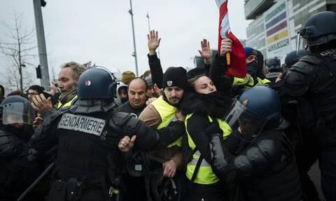 Γαλλία: Στους δρόμους τα συνδικάτα - Ζητούν αύξηση μισθών λόγω της ακρίβειας