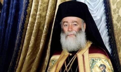 Αίγυπτος: Τον Πατριάρχη Αλεξανδρείας Θεόδωρο επισκέφθηκε ο πρέσβης της Δανίας στην Αίγυπτο