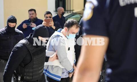 Τζιχαντιστής: Από τρομοκράτης...  «οικογενειάρχης» στην Αθήνα - Ο ακρωτηριασμός και η αλλαγή ζωής