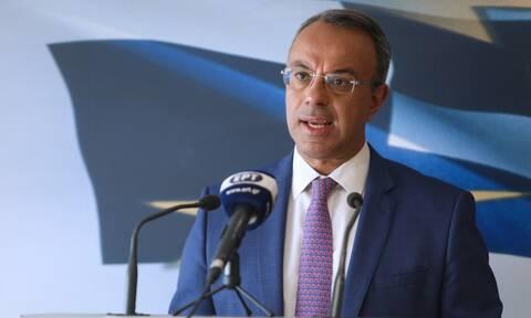 Κοινή δήλωση Σταϊκούρα με άλλους 4 Ευρωπαίους υπουργούς Οικονομικών για τις αυξήσεις στην ενέργεια