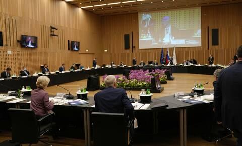 Οι 27 της ΕΕ σε αναζήτηση επιρροής και θέσης απέναντι σε ΗΠΑ και Κίνα