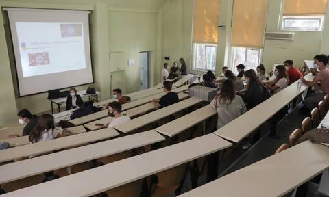 edupass.gov.gr: Σε λειτουργία η πλατφόρμα για τα Πανεπιστήμια - Επτά χρήσιμες απαντήσεις