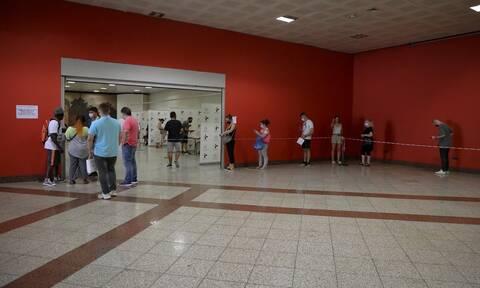 Κορονοϊός: Δωρεάν rapid test σήμερα Τετάρτη (6/10) σε 179 σημεία σε όλη τη χώρα