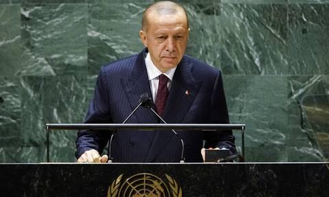 Τουρκία ΟΗΕ
