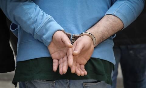 Σύλληψη στη Θεσσαλονίκη για κοκαΐνη