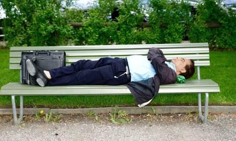 Ύπνος: Ποια είναι η κατάλληλη ώρα για να κοιμηθείς;