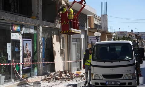 Με δικά τους έξοδα στη σεισμόπληκτη Κρήτη οι μηχανικοί - Τι λένε στο newsbomb.gr