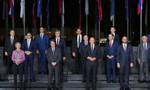«Καμπανάκι» Αναστασιάδη στη Σύνοδο Κορυφής για πρακτικές Άγκυρας