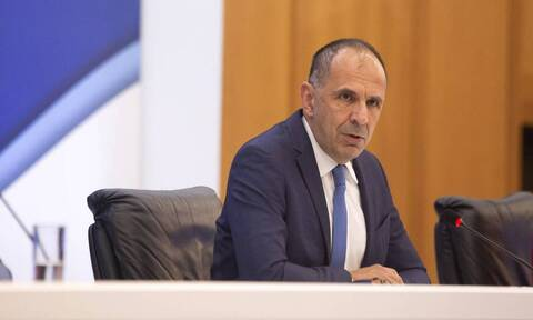 Γεραπετρίτης: Το υπουργείο Εξωτερικών θα βρίσκεται σε ένα καθεστώς αντίδρασης προς την Τουρκία