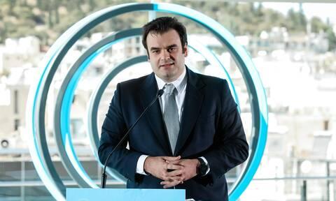 Πιερρακάκης: Στα μέσα του 2022 οι ψηφιακές συντάξεις