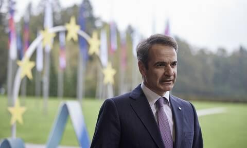 Μητσοτάκης: Η συμφωνία Ελλάδας - Γαλλίας ενισχύει τον αμυντικό πυλώνα της ΕΕ - «Πυρά» στον ΣΥΡΙΖΑ