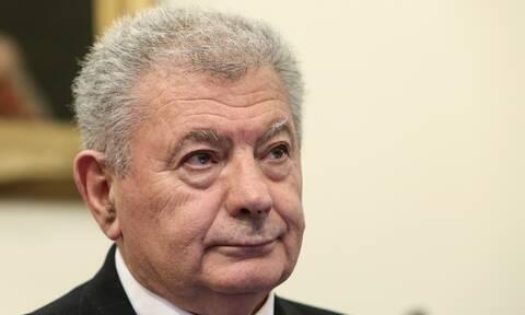 «Ο Σήφης Βαλυράκης δολοφονήθηκε» λέει η οικογένεια του πρώην υπουργού