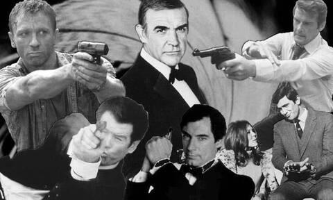 James Bond: Μεγάλη έκπληξη - ποια ήταν η ταινία με τα περισσότερα έσοδα;