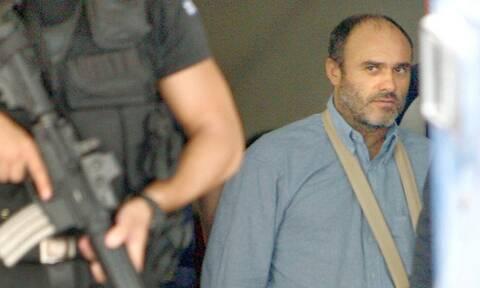 Βγαίνει από τη φυλακή ο βαρυποινίτης Νίκος Παλαιοκώστας - Τι λέει η δικηγόρος του στο newsbomb.gr
