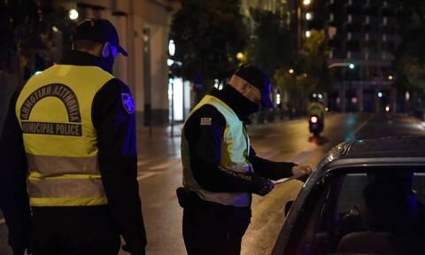 Η ΚΕΔΕ ζητεί ενίσχυση της Δημοτικής Αστυνομίας με προσλήψεις προσωπικού