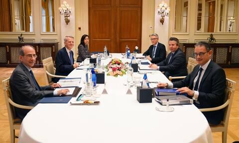Διερευνητικές επαφές μεταξύ Ελλάδας και Τουρκίας