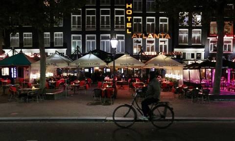 Ολλανδικό δικαστήριο απέρριψε αίτημα να καταργηθούν οι κανονισμοί για το «πιστοποιητικό κορονοϊού»