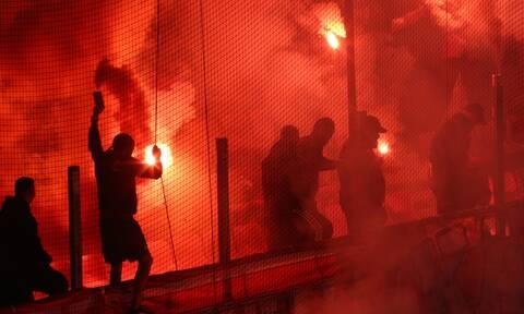 Super League: Κίνδυνος… λουκέτου στο «Γ. Καραϊσκάκης» για το Ολυμπιακός – ΠΑΟΚ!