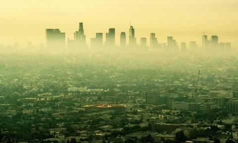 Τρομακτική Έρευνα: Πόσο αυξήθηκαν οι θερμοκρασίες των πόλεων από το 1980;