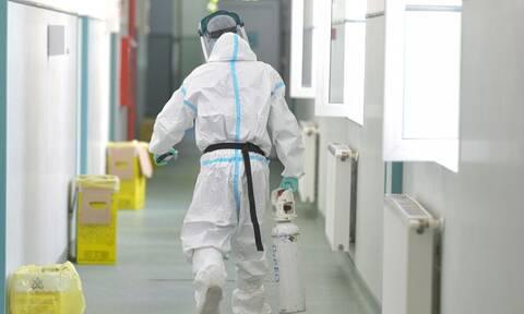 Παγκόσμια ανησυχία: Εντοπίστηκε άγνωστος μολυσματικός ιός στην Ιαπωνία