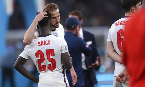 Αγγλία: Οπαδός καταδικάστηκε σε φυλάκιση για ρατσιστικά σχόλια στο Euro 2020