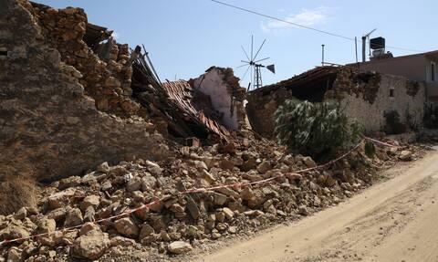 Σε λειτουργία η ηλεκτρονική πλατφόρμα arogi.gov.gr για τη στήριξη των σεισμόπληκτων στην Κρήτη