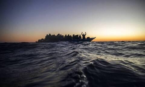 Λιβύη: Τα πτώματα 17 μεταναστών ανασύρθηκαν από τις ακτές