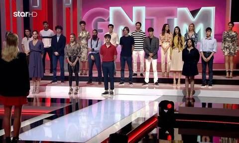 GNTM 4 - Spoiler: «Βόμβα» στο reality μόδας - Φαβορί εγκατέλειψε οικειοθελώς τον διαγωνισμό;