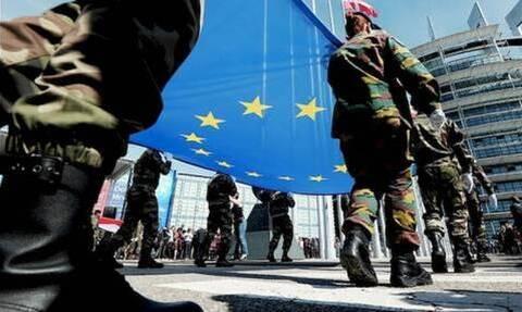 Ευρωστρατός: Το όραμα στρατιωτικής αυτοδυναμίας της ΕΕ - Ποιοι είναι αντίθετοι