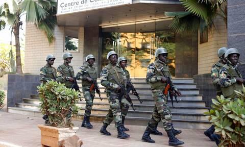 Μαλί: 16 στρατιωτικοί νεκροί σε επίθεση τζιχαντιστών