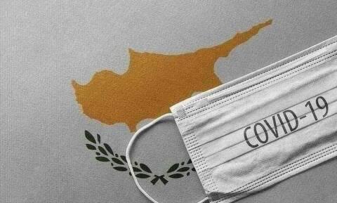 Κορονοϊός στην Κύπρο: Ένας θάνατος και 100 νέα κρούσματα ανακοινώθηκαν την Τετάρτη (6/10)