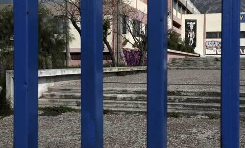 Κακοκαιρία «Αθηνά»: Κλειστά σήμερα Πέμπτη όλα τα σχολεία σε Κέρκυρα και Παξούς