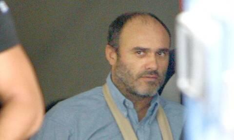 Νίκος Παλαιοκώστας: Εκτός φυλακής σήμερα μετά από 16 χρόνια
