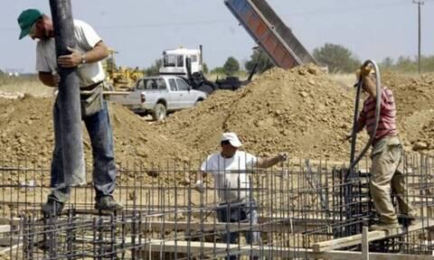 Σήμα κινδύνου εκπέμπει η οικοδομή - Το κόστος κατασκευής 20% μεγαλύτερο από πέρυσι