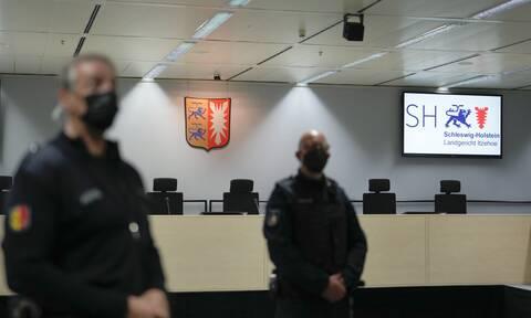 Γερμανία: Ξεκινά σήμερα η δίκη ενός εκατοντάχρονου πρώην ναζί