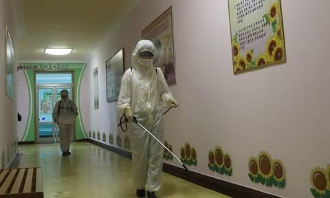 Βόρεια Κορέα: Ο ΠΟΥ στέλνει ιατρική βοήθεια στη χώρα για την αντιμετώπιση της πανδημίας
