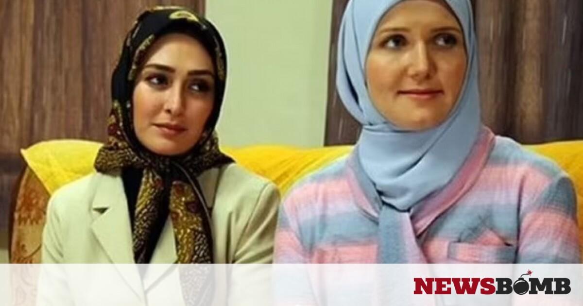 facebookginaikes iran logokrisia