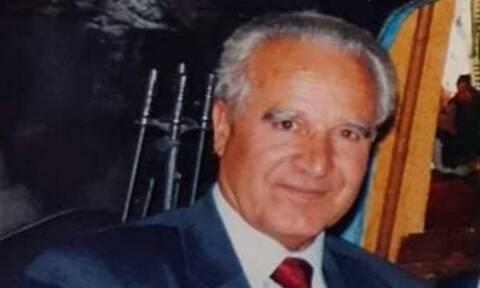 Απεβίωσε ο πρώην βουλευτής του ΠΑΣΟΚ Γεώργος Δαβιδόπουλος