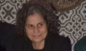 Το παράπονο της Μαργαρίτας Θεοδωράκη: Δεν έχω χρήματα να πάω στον τάφο του Μίκη Θεοδωράκη