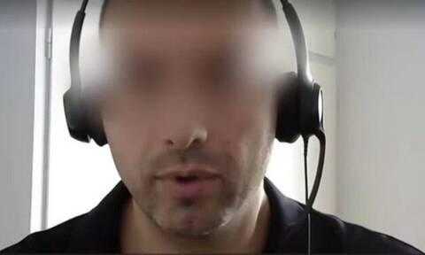 Σε διαθεσιμότητα αστυνομικός: Έκανε «κήρυγμα» στο Youtube κατά των εμβολίων